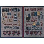 Pickle Barrel Designs - Royal Sampler Duo THUMBNAIL