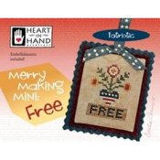 Heart In Hand Needleart - Merry Making Mini - Free_THUMBNAIL