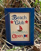 Pickle Barrel Designs - Beach Club
