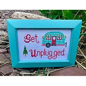 Pickle Barrel Designs - Get Unplugged THUMBNAIL