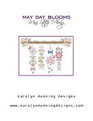 Carolyn Manning Designs - May Day Blooms