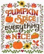 Imaginating - Pumpkin Spice 3167