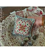 Summer House Stitche Workes - Fragments In Time 2018 No. 6 THUMBNAIL