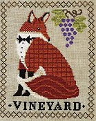 Artful Offerings - Red Fox Vineyard