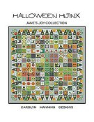 Carolyn Manning Designs - Jane's Joy - Halloween Hijinx THUMBNAIL
