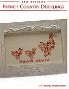 JBW Designs - French Country Ducklings THUMBNAIL
