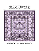 Carolyn Manning Designs - Blackwork THUMBNAIL