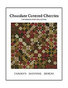 Carolyn Manning Designs - Chocolate Covered Cherries THUMBNAIL