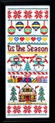 Bobbie G Designs - Tis The Season