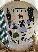 Lilli Violette - Mary Poppins