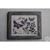 Annalee Waite Designs - Blooms & Butterflies