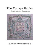 CM Designs - The Cottage Garden - Garden Labyrinth Collection