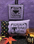 Scissor Tail Designs - Spooky Night THUMBNAIL