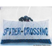 Designs By Lisa - Spider Crossing THUMBNAIL