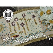 Summer House Stitche Workes - Fun and Fancy Free Part 2 THUMBNAIL