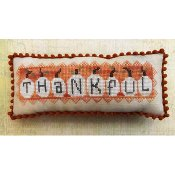 Lucy Beam - Thankful Pumpkins THUMBNAIL