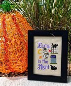 Pickle Barrel Designs - Bump In The Night