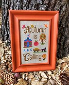 Pickle Barrel Designs - Autumn Calling THUMBNAIL