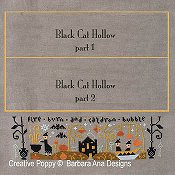 Barbara Ana Designs - Black Cat Hollow Part 3 THUMBNAIL
