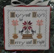Abby Rose Designs - Merry and Bright
