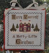 Abby Rose Designs - Merry Little Christmas