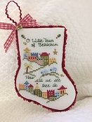 JBW Designs - Sing A Song Of Christmas VII - O' Little Town Of Bethlehem