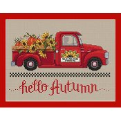 Sue Hillis Designs - Hello Autumn THUMBNAIL
