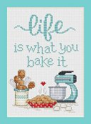 Sue Hillis Designs - Life