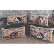 Mani Di Donna - Seasonal Harvest Pillows