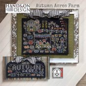 Hands On Design - Chalk On The Farm - Autumn Acres Farm_THUMBNAIL