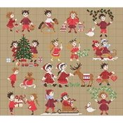 Perrette Samouiloff - Happy Childhood Collection - Christmas_THUMBNAIL