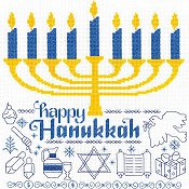 Imaginating - Let's Celebrate Hanukkah 3189 THUMBNAIL