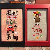 Pickle Barrel Designs - Turkey Day THUMBNAIL
