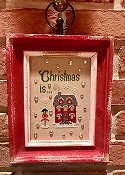 Pickle Barrel Designs - Christmas Is...