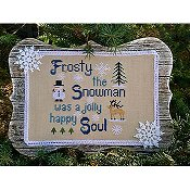 Pickle Barrel Designs - Frosty