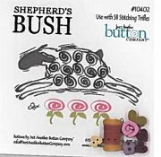 Jabco Button Pack - Shepherd's Bush - Stitching Trifles THUMBNAIL