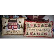 Abby Rose Designs - Farmhouse Christmas