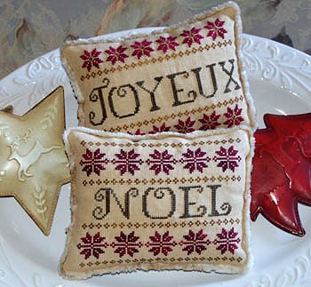 Abby Rose Designs - Joyeux Noel_MAIN
