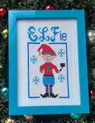 Pickle Barrel Designs - ELFie
