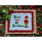 Pickle Barrel Designs - Elf Alarm THUMBNAIL