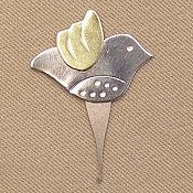 Puffin & Company Needle Threader Micro - Bird_THUMBNAIL