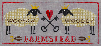 Artful Offerings - Woolly Woolly Farmstead MAIN
