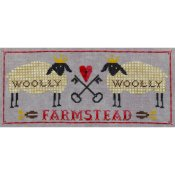 Artful Offerings - Woolly Woolly Farmstead THUMBNAIL