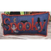 Needle Bling Designs - Spooky (Halloween Mini Series Part 1) THUMBNAIL