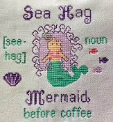 Pickle Barrel Designs - Sea Hag THUMBNAIL