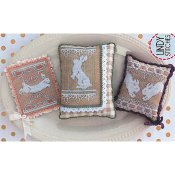 Lindy Stitches - Bunny Lace Trio THUMBNAIL