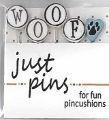 Jabco Just Pins - Woof THUMBNAIL