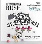 Jabco Button Pack - Shepherd's Bush - Stitching Notes THUMBNAIL