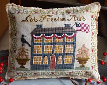 Abby Rose Designs - Let Freedom Ring MAIN