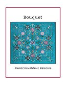 Carolyn Manning Designs - Bouquet THUMBNAIL